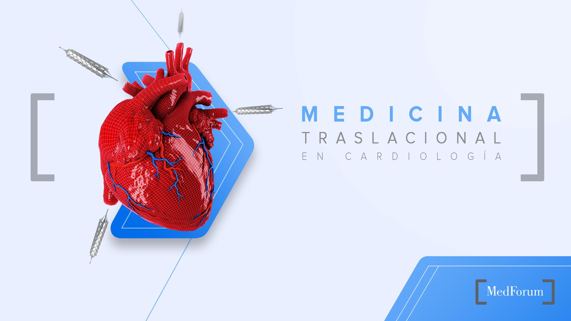 el avance de la medicina traslacional en México