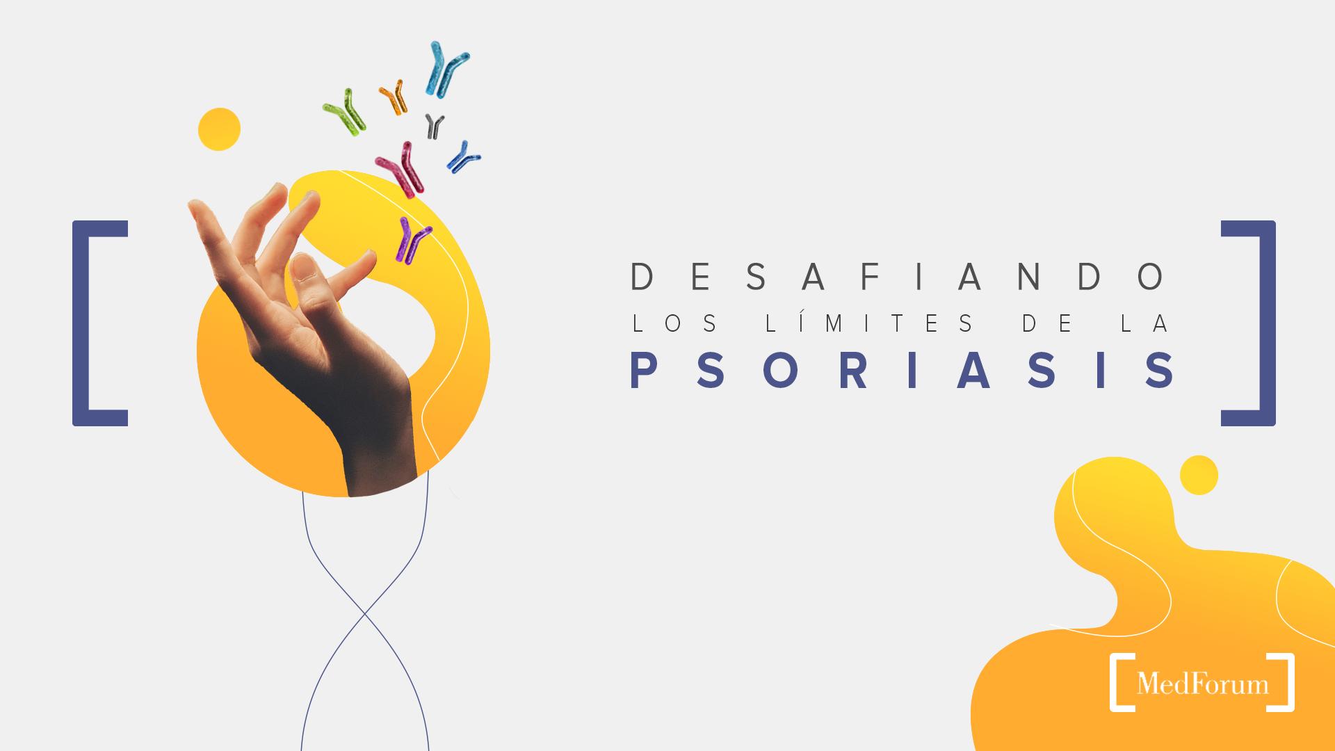 Una visión al futuro en el tratamiento de la psoriasis