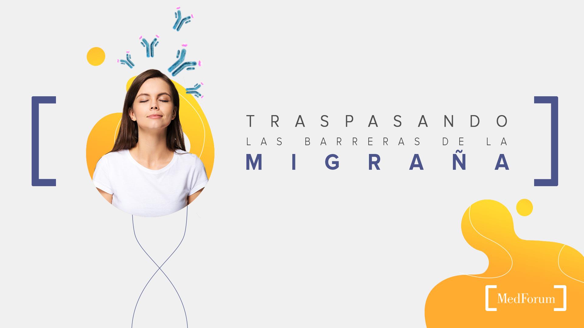 El futuro en el tratamiento de la migraña