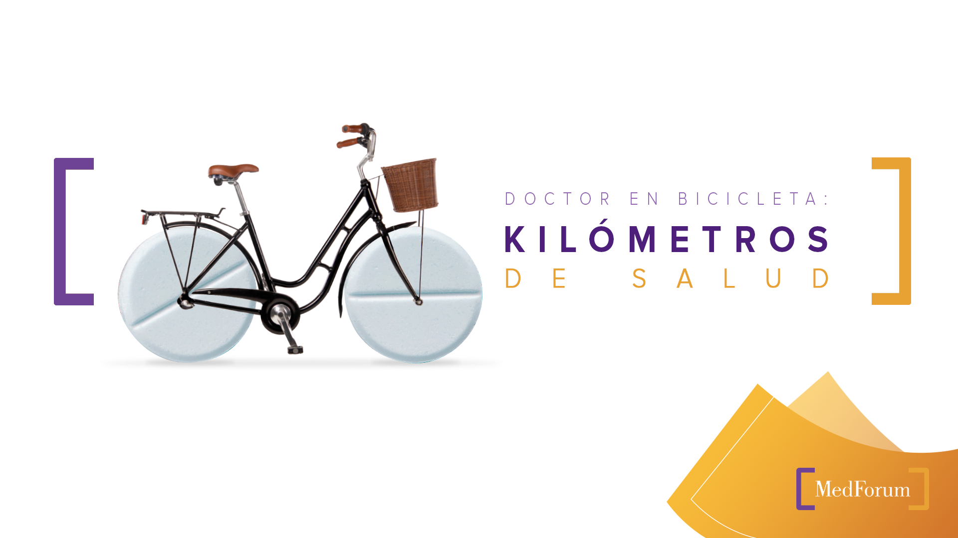 Doctor en bicicleta
