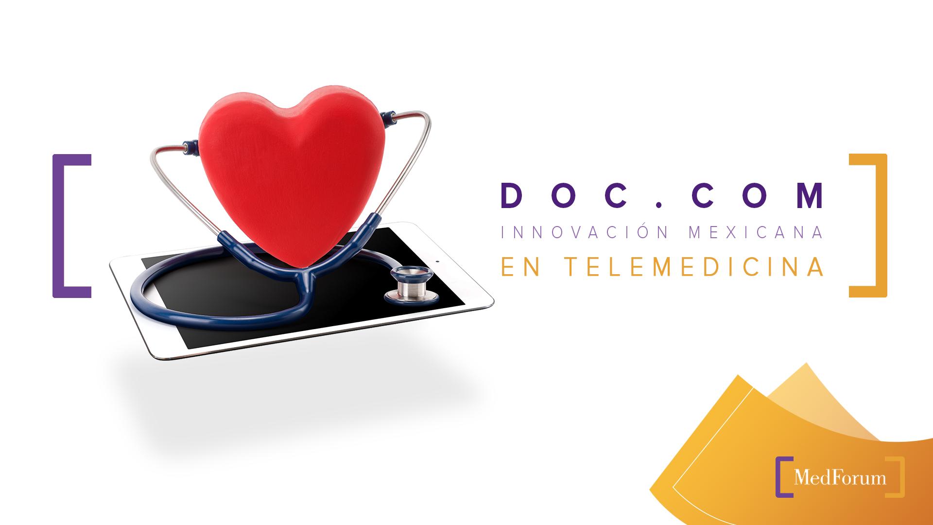 innovación mexicana en telemedicina